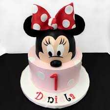 minnie mouse cakes childrens cakes patisserie tillemont