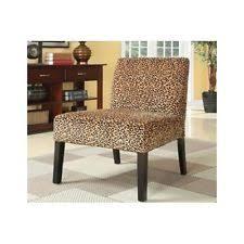Leopard Chaise Lounge Leopard Print Furniture Ebay