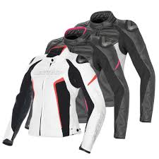 Dainese Racing D1 Ladies Motorcycle Leather Jacket Buy Cheap