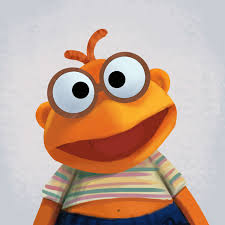 image gallery muppet babies scooter