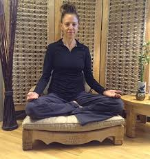 Meditation Chair The Raja Meditation Chair Harmony In Design