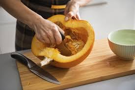 comment cuisiner la citrouille comment tailler une citrouille