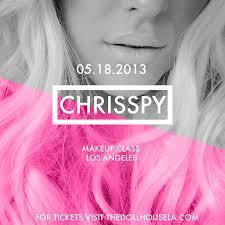 Make Up Classes Los Angeles Makeup Class U2014 Chrisspy Makeup