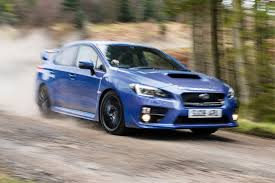 subaru impreza wrx 2017 rally subaru wrx sti 2016 long term test review by car magazine