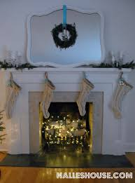nalle u0027s house a baby proof fireplace for the holidays