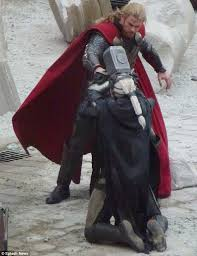 thor ly he s not met his match christopher eccleston unveils