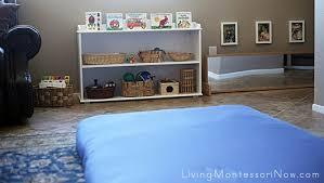 chambre montessori montessori aménager une chambre d enfant parents fr