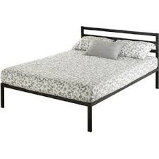 king size metal beds you u0027ll love wayfair