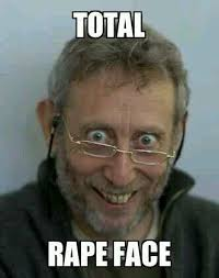 Dumb Face Meme - luxury dumb face meme memedroid images tagged as michael rosen