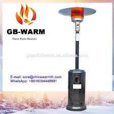 Patio Heater Glass Tube by Patio Heater With Remote Control Patio Heater With Remote Control