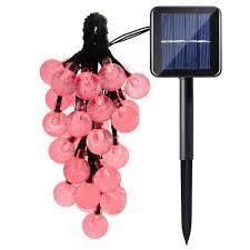 Solar Lights For Ponds by Popular Solar Powered Balls Buy Cheap Solar Powered Balls Lots