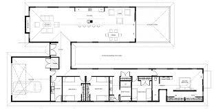 bedroom floorplan floor plan friday 4 bedroom h shaped home
