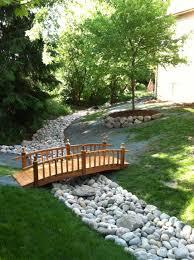 lawn drainage company ann arbor michigan