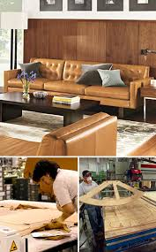 Room And Board Sofa Bed American Leather Vendor Story American Leather Furniture