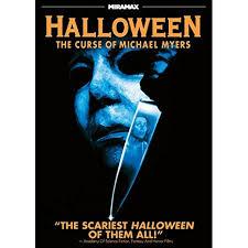 amazon com halloween the curse of michael myers donald