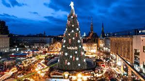 where is the world u0027s largest christmas tree citymetric