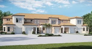 sarasota national 6 plex new home community venice sarasota