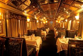 luxury trains of india bharat darshan train essentials what you need to know