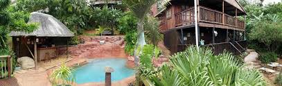 Backyard Guest Cottage by Rocky Pool Guest Cottage Durban South Africa