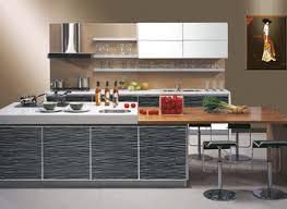 Modern Style Kitchen Cabinets Cabinet Modern Designer Kitchen Livingurbanscape Org