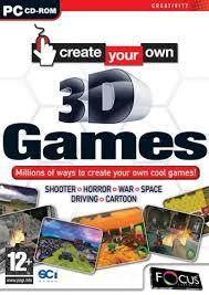 Design Your Own Home Game 3d Create Your Own 3d Games Amazon Co Uk Software
