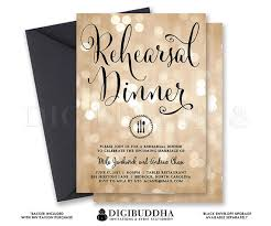 rehearsal brunch invitations bokeh brunch bubbly invitation chagne bridal shower gold