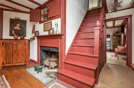 historic cape cod floor plans an historic cape cod cottage for sale in connecticut