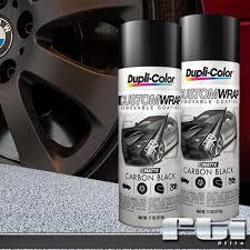 lexus touch up paint 1g0 2 dupli color matte carbon black custom wrap removable spray paint