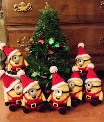 17 cute and adorable minion christmas theme house design and decor