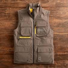 Alaska travel vests images Men 39 s vest waterproof travel jacket styles national