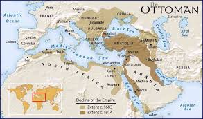 Beginning Of Ottoman Empire The Ottoman Empire And The Orient Express
