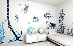 wall painting images download monumental paint designs for living