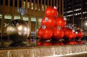 nyc nyc ornaments at 1251 sixth avenue