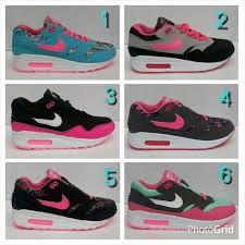 Sepatu Nike sepatu nike air max one model aviation
