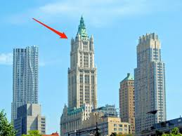 110 million woolworth building penthouse business insider