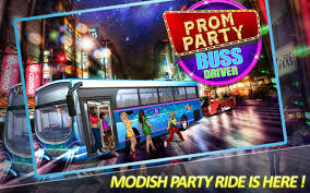 christmas party bus driver bus simulation game android apps on