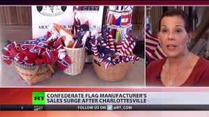 Flag Manufacturers Can U0027t Buy A Statue Can Buy A Flag U0027 Spike In Confederate Flag