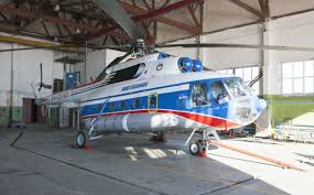 missing russian helicopter found on seabed in the arctic pueblo