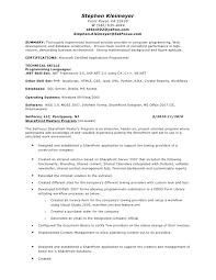 sharepoint resume kleimeyer s sharepoint resume