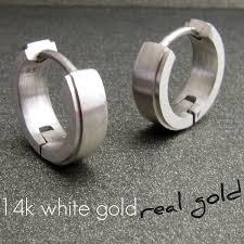 earings for guys hoop earrings for men beautify themselves with earrings