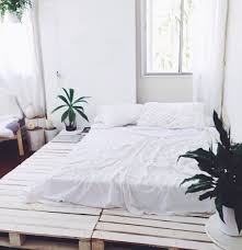 How To Make A Platform Bed From Pallets by Photo Vintage Home Platform Beds Pallets And Change