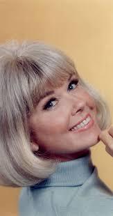 pubic hair in the 1960s doris day biography imdb