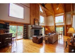 Lincoln Log Homes Floor Plans Vt Log Homes In Rutland County Vermont Vt Real Estate Condos