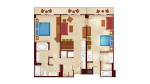 summer bay resort orlando floor plan photos rooms and floor plans at copper creek villas and cabins