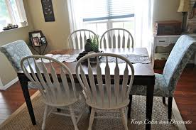 Different Color Dining Room Chairs Fascinating Different Color Dining Room Chairs Also Paint Colors