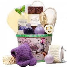 bath gift baskets and bath gift baskets spa gift baskets passions kit