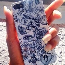 jewels justin bieber tattoo blouse phone cover justin bieber
