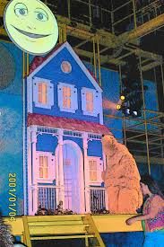 8 best bear and the big blue house images on pinterest blue