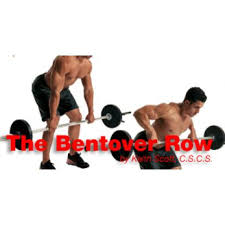 What Muscle Do Bench Press Work The Bentover Row Men U0027s Fitness