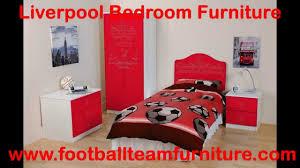 liverpool football bedroom furniture youtube